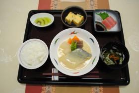 H25.5 夕食①