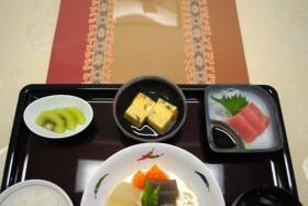 H25.5 夕食②