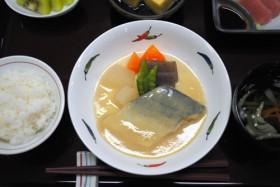 H25.5 夕食③