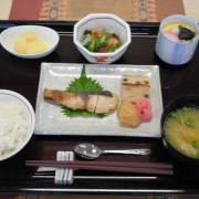 H25.6.14 夕食①