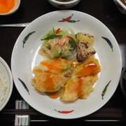 H25.7.12 夕食②
