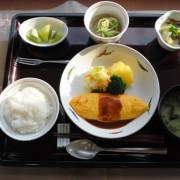 H25.8.7 夕食①