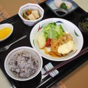 H25.10.11 夕食②