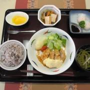H25.10.11 夕食①