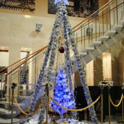 H25 クリスマスツリー