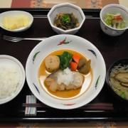 H25.12 夕食①