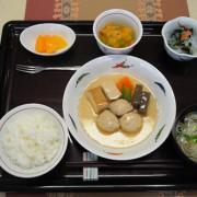 H26.2 夕食①