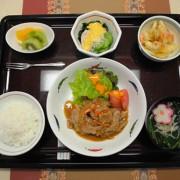 H26.4.9 夕食①