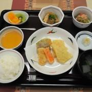 H26.6.12 夕食①