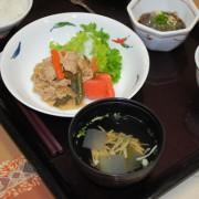H26.8 夕食③