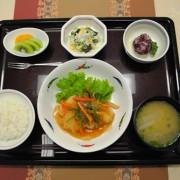 H26.9.8 夕食①