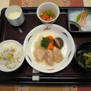 H26.10.7 夕食①