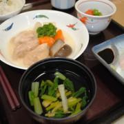 H26.10.7 夕食②