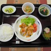 H26.11.12 夕食①