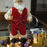 H26.12 クリスマス飾り③