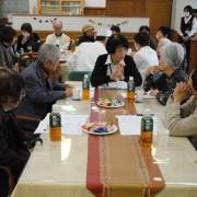 H26.12.6 運営懇談会②