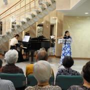 H27.6.14 ロビーコンサート②