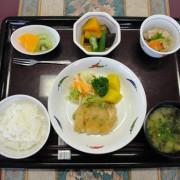 H27.6.10 夕食①