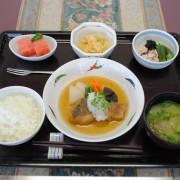 H27.7.13 夕食①