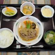 H27.8.12 夕食①