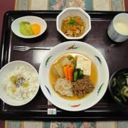 H27.10.7 夕食①
