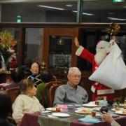H27.12.22 クリスマスパーティー④